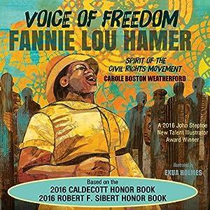 Voice of Freedom Audiobook