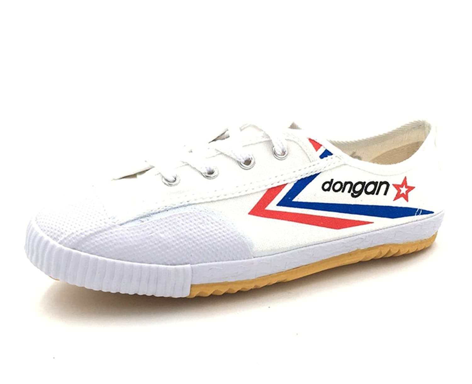 (DONGAN)Running Shoes Lace Ups Casual Trainers for men