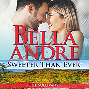 Sweeter Than Ever Audiobook