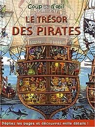 Coup d'OEil T3 - Le trésor des pirates par Nicholas Harris