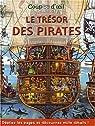 Coup d'OEil T3 - Le trésor des pirates par Lee