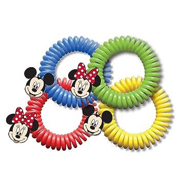 Amazon.com: Classic Disney Superband: pulsera repelente de ...