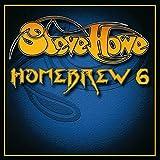 Homebrew 6 by Steve Howe