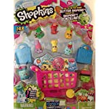 Shopkins Season 1 Shoppin' Cart (10 Pack)