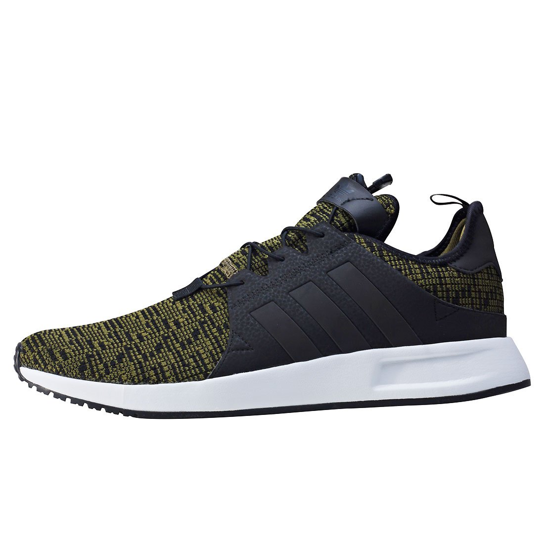 Adidas Herren X_PLR Hallenschuhe Olive Cargo/Core schwarz/Footwear Weiß Weiß Weiß 19fd3e