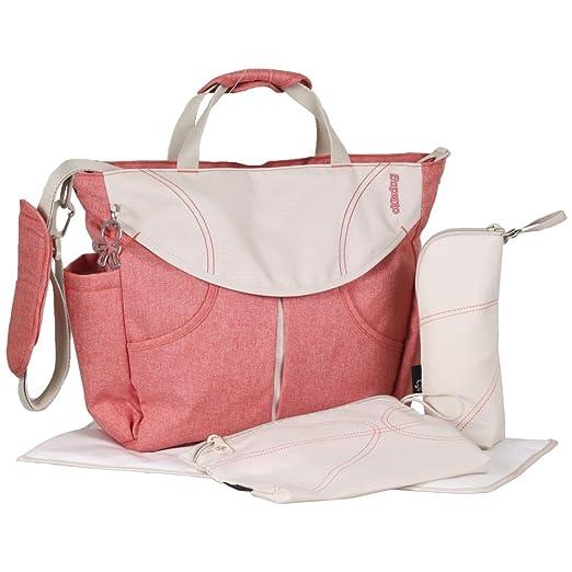 Amazon.com: Bolsa y mochila para pañales Urban Sumo ...
