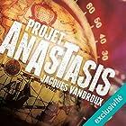 Projet Anastasis   Livre audio Auteur(s) : Jacques Vandroux Narrateur(s) : Pierre Tissot