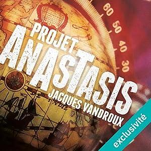 Projet Anastasis Hörbuch