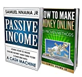 Passive Income: Ideas 2 Manuscripts Included, Passive Income and How to Make Money Online. Proven Methods to Start An Online Business and Acquiring Financial Freedom (passive income books)