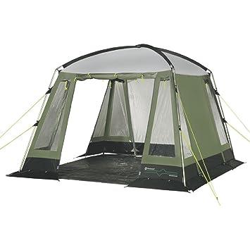 Outwell Tonnelle Oklahoma Tente de Reception: Amazon.fr ...