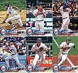 2018 Topps Master (Series 1 2) Minnesota Twins Team Set of 25 Cards: Ervin Santana(#49), Robbie Grossman(#94), Jorge Polanco(#107), Zack Granite(#115), Byron Buxton(#127), Brian Dozier(#130), Joe Mauer(#231), Aaron Slegers(#277), Miguel Sano(#288), Eddie Rosario(#334), Felix Jorge(#410), Fernando Rodney(#419), Max Kepler(#448), Kyle Gibson(#493), Adalberto Mejia(#494), Jose Berrios(#506), Kennys Vargas(#533), Phil Hughes(#537), plus more