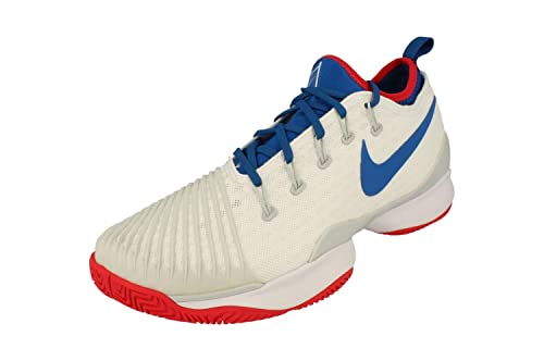 82c994d884d31 Nike Air Zoom Ultra React HC Mens Tennis Shoes 859719 Sneakers Trainers   Amazon.co.uk  Shoes   Bags