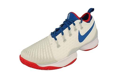 409da26b366 Nike Air Zoom Ultra React HC Mens Tennis Shoes 859719 Sneakers Trainers   Amazon.co.uk  Shoes   Bags