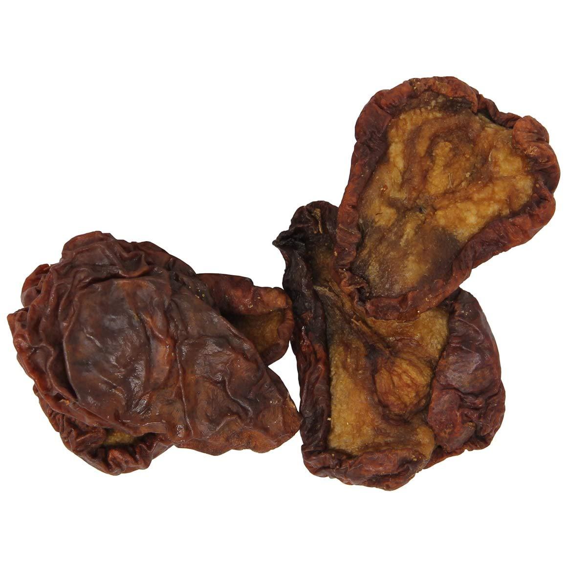 Organic Pears, 5 Pounds - California Sun-Dried Pear Halves, Non-GMO, Kosher, Unsulfured, Unsweetened, Non-Infused, Non-Oil Added, Non-Irradiated, Vegan, Raw, Bulk