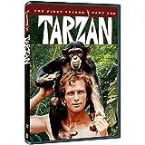 Tarzan - Season One: Part One (4 Discs)