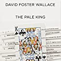 The Pale King Audiobook by David Foster Wallace Narrated by Robert Petkoff