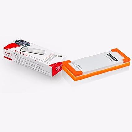 Afilador de cuchillos Whetstone 5000 Grit - Afilador de ...