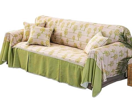 24station Funda de sofá de 3 Asientos Funda de sofá Elegante ...