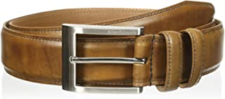 product image for Allen Edmonds Men's Wide Basic Dress Belt