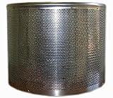 Patio Heater Hiland Main Burner Emitter Screen 10 1/4'' (3 Post App.) FCPTHP-BS 10 1/4'' 3HOLE