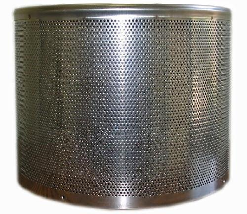 Patio Heater Hiland Main Burner Emitter Screen 10 1/4'' (3 Post App.) FCPTHP-BS 10 1/4'' 3HOLE by FIREPLACE CLASSIC PARTS