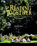 Reading Together, Karl Krahnke, 0521657709