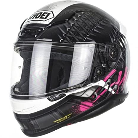 Shoei NXR seducción TC7 Full Face Casco de Moto