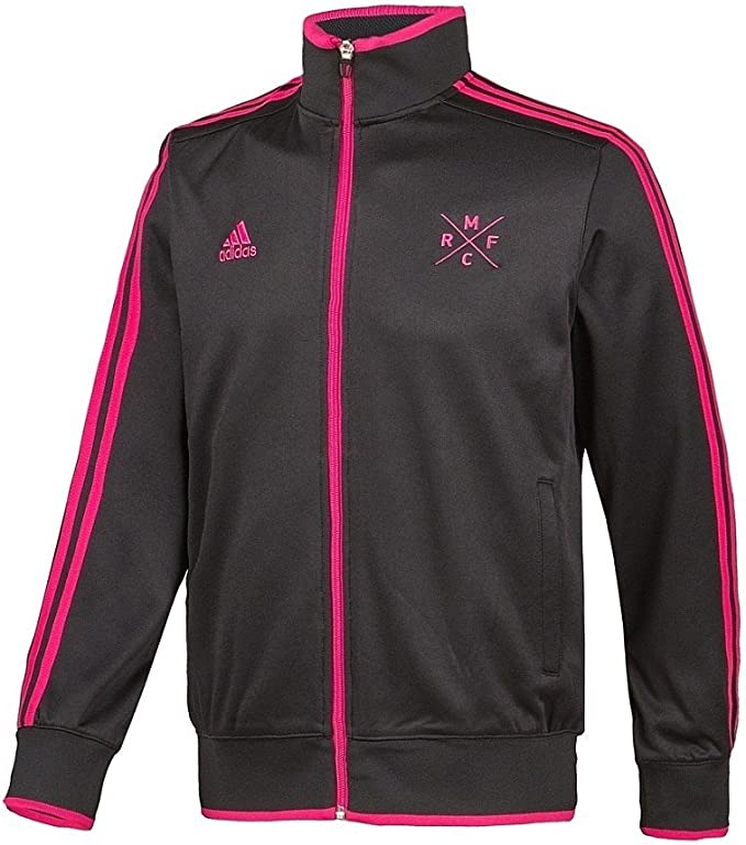 Amazon.co.jp: adidas Real Madrid 34 Men's Training Pants