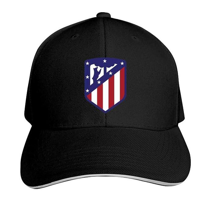BIRTHMONTH Gorra de béisbol de Estilo Polo con el Logo del ...