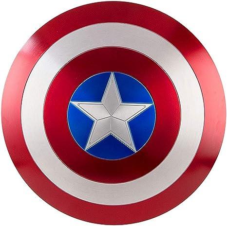 """Avengers SCUDO DI CAPITAN AMERICA ARMI ACCESSORI PER 6/"""" Action Figure Toys"""