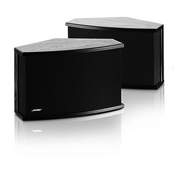 bose 901 speaker stands. bose 901 series vi direct/reflecting speaker system, black, pair stands