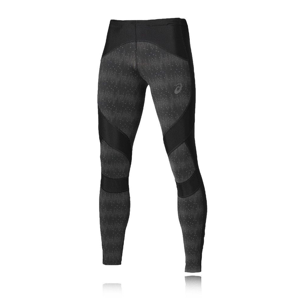 Asics Leg Balance Calf Tight schwarz