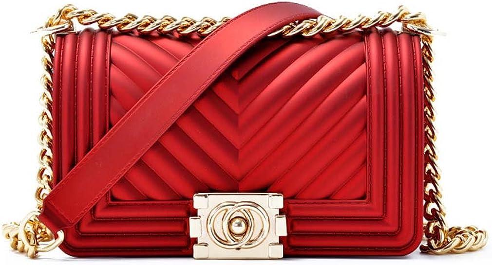 VEMLY Ladies Handbags Matte...