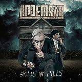 Lindemann: Skills In Pills [Vinyl LP] (Vinyl)