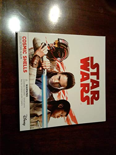 factory price delicate colors 2018 shoes 2017 Star Wars Cosmic Shells Complete Set of 72 Cards w ...