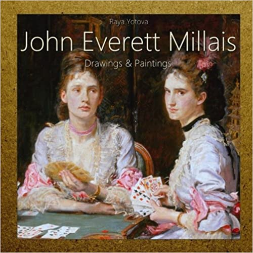 John Everett Millais Drawings /& Paintings