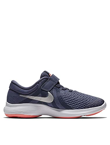 e0e72a52dea5b Nike Girl s Revolution 4 (PSV) Running Shoe (1 Little Kid M