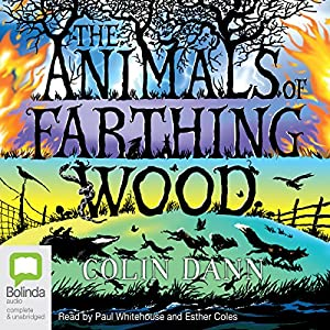 The Animals of Farthing Wood Audiobook