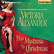 His Mistress by Christmas   Victoria Alexander