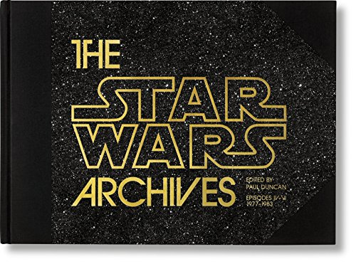 Price comparison product image The Star Wars Archives: 1977-1983