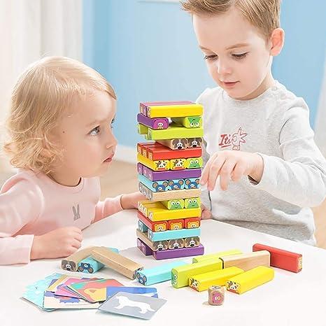 SYXX Juguetes educativos de los niños, la familia Juego de mesa, la interacción entre padres e