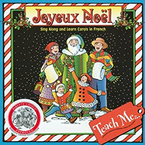 Teach Me Joyeux Noel Audiobook