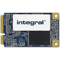 Integral Memory 512 GB mSATA III MB-300 High Speed 6Gbps bis zu 500 MB/S Lesen und 470 MB/S Schreiben