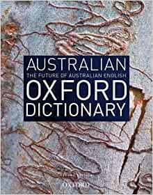 australian oxford dictionary free download