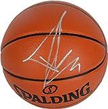 Tony Parker San Antonio Spurs Autographed Spalding Indoor Outdoor Basketball - Fanatics Authentic Certified