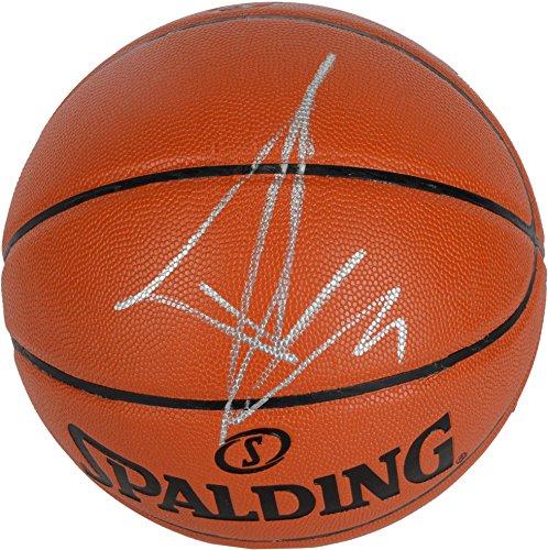 Autographed Spurs - 1