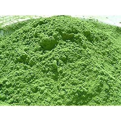 Bulk Herbs: Wheatgrass Powder (Organic): Grocery & Gourmet Food
