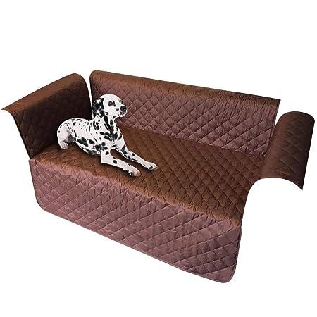 DivineXt Couch Coat - Convenient Reversible Sofa Cover