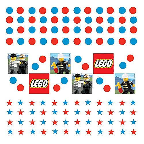 LEGO City Confetti Value Pack (3 types)