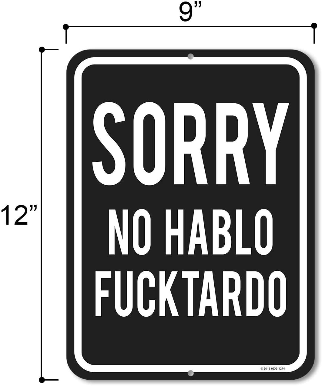 Signs & Plaques Handmade Products Sarcastic Gift for Home or ...